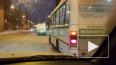 На Кондратьевском проспекте повышенная аварийность: ...