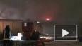 МЧС: В Петербурге горел торговый центр на Орджоникидзе