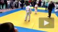 В Новгороде мать избила сына на турнире по дзюдо (видео)