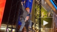 Активистка Femen пыталась сорвать трансляцию полуфинала ...