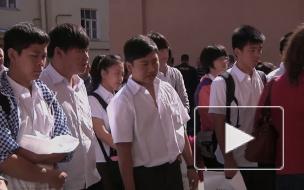 Силовики из Петербурга показали китайским детям свое ...