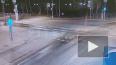 Свидетелем ДТП на Морском проспекте в Петербурге стал до...