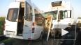 Страшная смерть в Нижнегородской области: автобус ...
