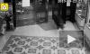 Видео из Китая: дикий 143-киллограмовый кабан ворвался в караоке и распугал посетителей