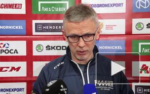 Ларионов возглавит молодежную сборную России по хоккею