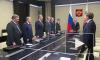 Путин почтил память Лужкова на совещании Совбеза РФ