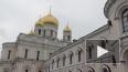 В Новодевичьем монастыре Петербурга освятили новый ...