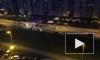 Водитель перевернувшейся KIA был пьян и задавил полицейского: новые подробности ДТП на Дунайском