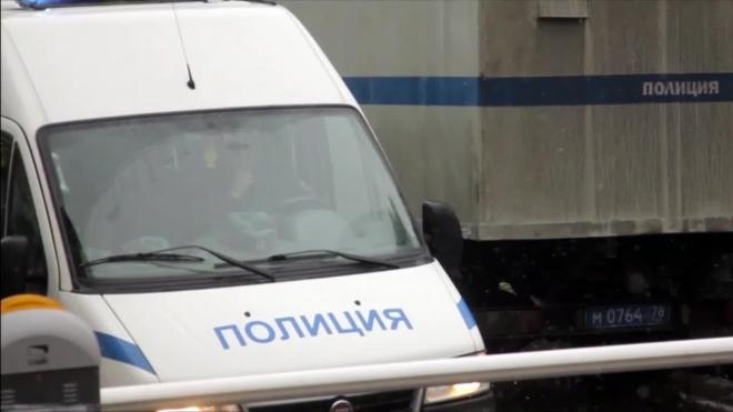 """Задержан мужчина, сообщивший о заминировании метро """"Ладожская"""""""