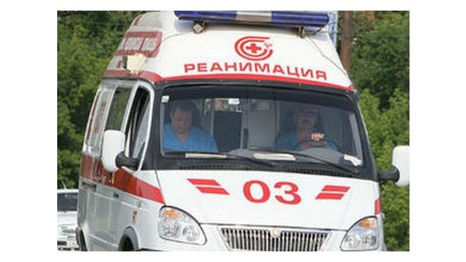На улице Танкиста Хрустицкого полицейские подобрали пьяную 12-летнюю девочку
