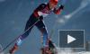 На соревнованиях по скиатлону среди женщин золото досталось норвежке Марит Бьорген