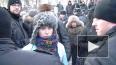 Юристы советуют обходить митинги стороной