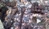 Две гранаты нашли в мусорном баке в Кронштадте