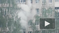 В жилом доме загорелась двухкомнатная квартира на ...