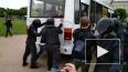 Петербургская полиция займет место в суде на два дня для...