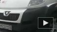 Видео: в Брянске два водителя маршруток устроили бойню н...