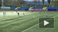 13-летний российский футболист забил в стиле Марадоны