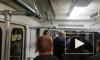 Погибший в метро Петербурга студент состоял на учете в психдиспансере