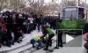 """""""... и на скаку коня остановит"""": Оксана Кошелева установила мировой рекорд, сдвинув руками трамвай в 20-градусный мороз"""