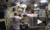 Космонавты поздравили Россию с победой над Испанией и выходом в четвертьфинал