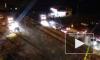 Под Красноярском молодой водитель сбил насмерть двух детей и мужчину на переходе