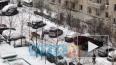 """Видео: на Морской набережной """"Дед Мороз"""" припарковал ..."""