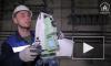 Видео: в Петербурге тестируют тоннель к новым станциям метро