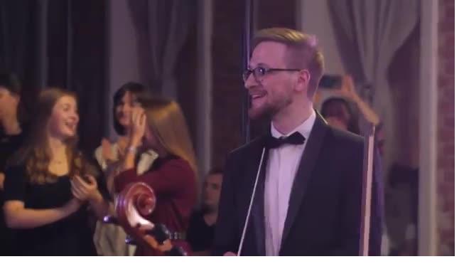 """В Петербурге пройдут """"Танцы с оркестром"""""""