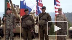 НАТО призвало увеличить оборонные расходы из-за агрессии России