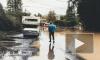 Русская река затопила Калифорнию