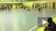 Жесткое видео: юная гандболистка из Ростова наступила ...