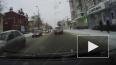 Киров: Появилось видео падения мужчины с крыши многоэтажки ...