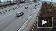 На развязке КАД с Пулковским шоссе закроют две полосы ...