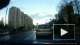 На видео попал момент массовой аварии на Гражданском ...