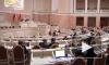 Петербургским депутатам могут запретить летать бизнес-классом