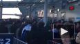 """Многие болельщики смогли попасть на стадион """"Санкт-Петер..."""