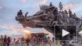 Видео с Burning Man 2019: яркие моменты фестиваля
