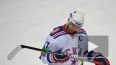 У Ковальчука сдали нервы после матча со Слованом