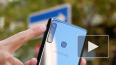 Samsung выпустил первый в мире смартфон с четырьмя ...