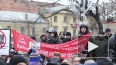 Оппозиционные депутаты не намерены сдавать мандаты