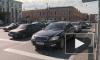 Смольный дал петербуржцам 31 день на постоплату эвакуации автомобилей