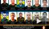 Новости Украины: МВД Украины опубликовало фотографии 12 бойцов Нацгвардии, которые погибли сегодня в ДТП на Донбассе