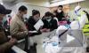 ВОЗ не считает коронавирус пандемией