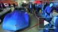 В Петербурге продали легенду американского автопрома