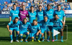 Зенитовцы требуют реформ в российском футболе