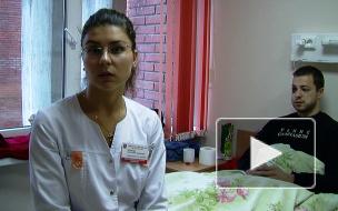 Петербуржца забили до полусмерти за то, что снял видео