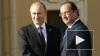 В Кремле прокомментировали слова Олланда о встрече ...