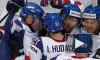 Сборная Словакии обыграла чехов и вышла в финал чемпионата мира