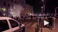 Россиян, избивавших испанцев и полицейских в Кельне, ...