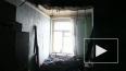 В Петербурге спасатели нечаянно разгромили квартиру